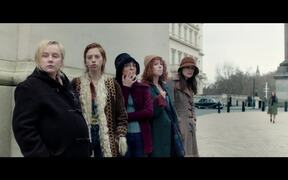 Misbehaviour Official Trailer