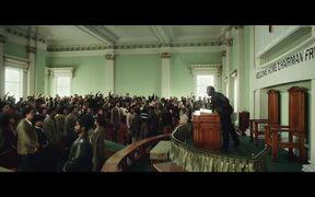 Judas And The Black Messiah Trailer
