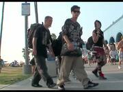 American Street Kid Trailer