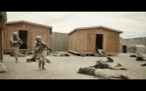 Rogue Warfare: Death Of A Nation Trailer