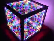 Most Gorgeous Cube Ever