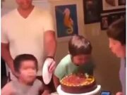 How To Tackle A Naughty Kid At Birthday Party