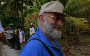 Oliver Sacks: His Own Life Official Trailer