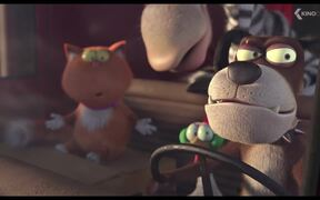 Spy Cat Trailer 2