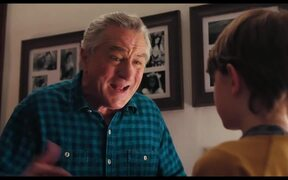 The War With Grandpa Trailer