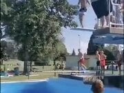 A Friend Like Him For Pool Party