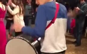 When You Are Passionate About Drumming