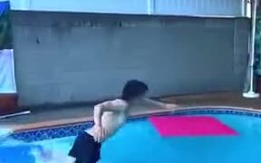An Almost Impossible Pool Challenge