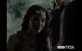 Zack Snyder's Justice League Teaser Trailer
