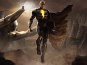 Black Adam Teaser Trailer