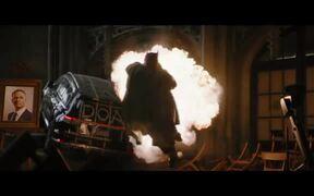 The Batman Teaser Trailer