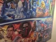 A Humongous Starwars Puzzle