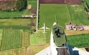 Biggest Plane Ever