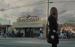 The Glorias Official Teaser Trailer