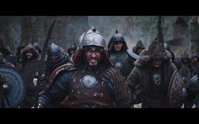 The Rising Hawk Trailer