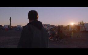 Nomadland Teaser Trailer