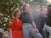 Jimmy Carter: Rock & Roll President Trailer