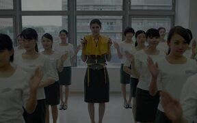 Lost Girls & Love Hotels Trailer
