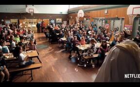 Hubie Halloween Trailer