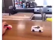 Unbelievable Transforming Japanese Toys