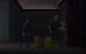 Henchmen Trailer