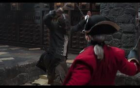Iron Mask Trailer