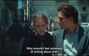 Martin Eden Trailer