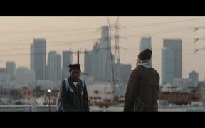 Archenemy Trailer