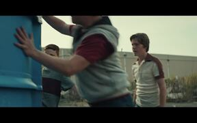 The True Adventures Of Wolfboy Official Trailer