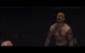 Cagefighter Trailer