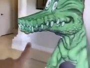 Most Impressive 3D Dragon Ever