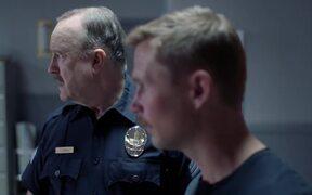 Blindfire Official Trailer
