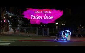 1 Night In San Diego Trailer
