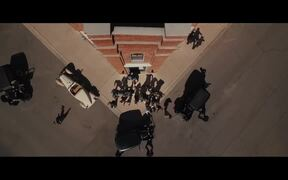 Dreamland Trailer