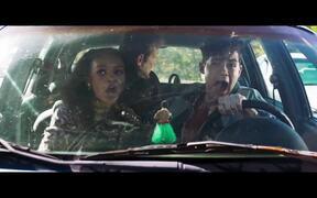 Freaky Trailer