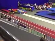 The Best Tumbling Video Ever