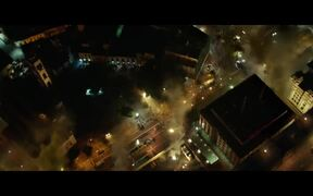 Songbird Official Trailer