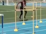 Unbelievable Obstacle Course