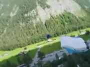 Most Amazing Parachute Jumping Video