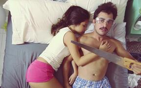 Axe Commercial: Morning After Pillow