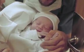 Huggies Commercial: My First Friend