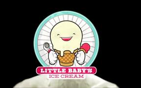 Little Baby's Ice Cream: This is a Special Time