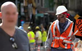 AMC Commercial: Put Zombies Back
