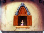 Whistler Film Festival Commercial: Princess
