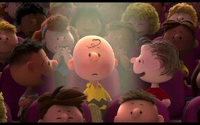 The Peanuts Movie Trailer 1