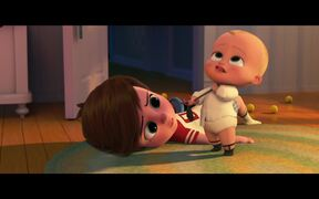 The Boss Baby: Family Business Trailer
