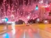World's Most Beautiful Fireworks
