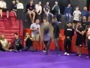 Unbelievable Constant Flips
