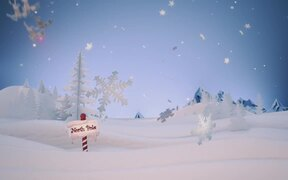 Mariah Carey's Magical Christmas Special Trailer