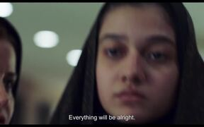 Yalda, A Night For Forgiveness Trailer